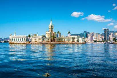 Os 10 castelos mais bonitos do Brasil