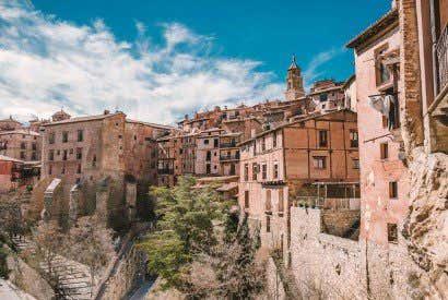 Los mejores destinos rurales de España