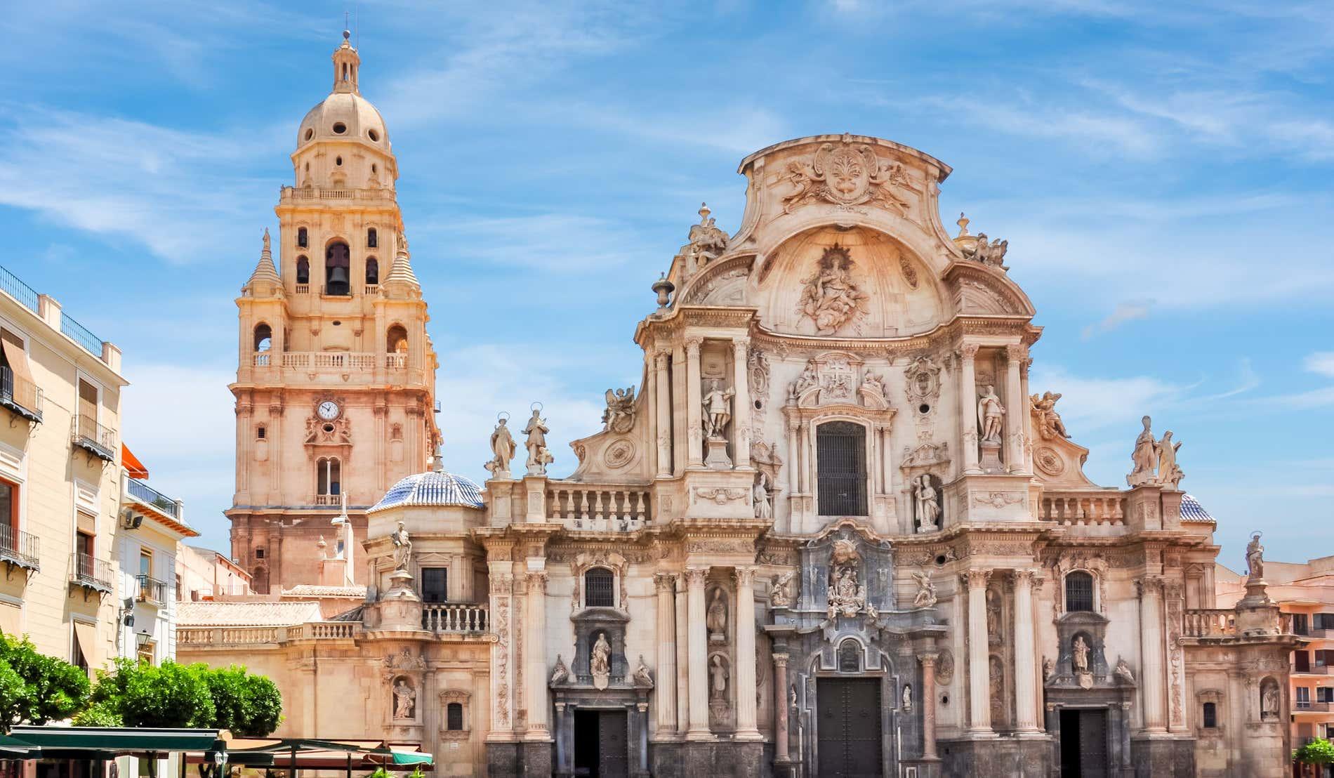 ¿Qué hacer un domingo en Murcia?