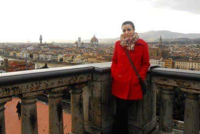 #CivitatisInsider: Marta San Román, Content Copywriter