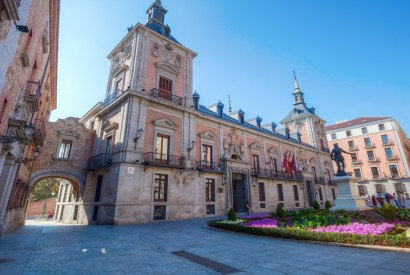 10 curiosidades del Madrid de los Austrias