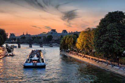 Les 10 incontournables de Paris