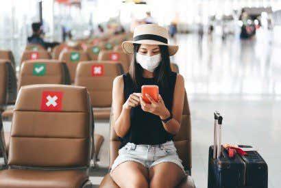10 países para viajar com segurança nestas férias