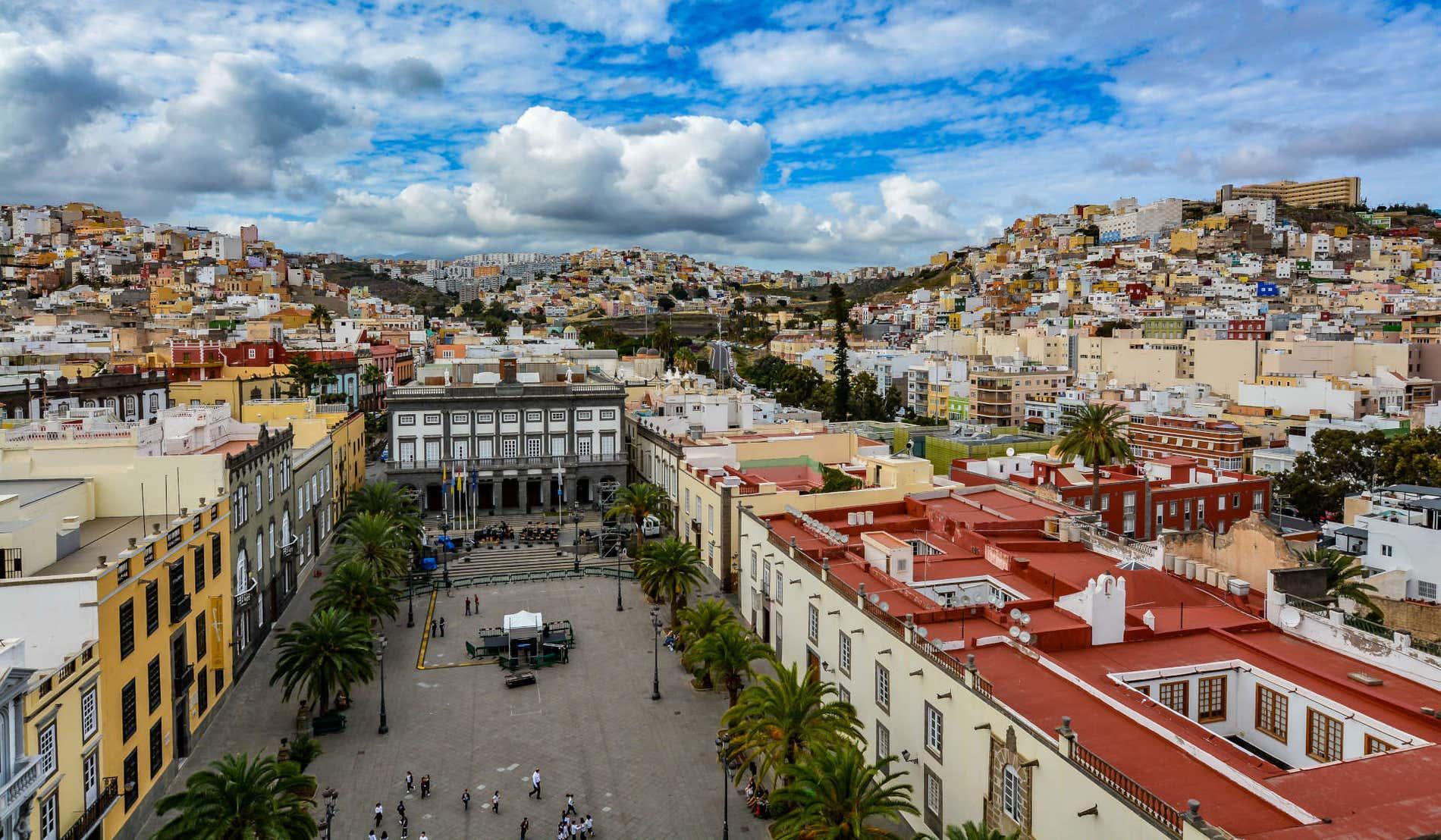¿Qué hacer un domingo en Las Palmas de Gran Canaria?