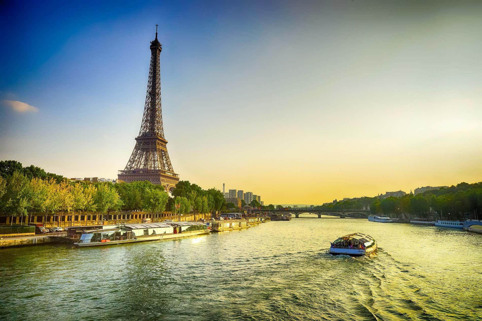 Les 10 villes incontournables de France