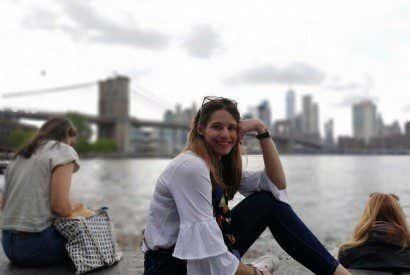 #CivitatisInsider: Teresa Perona, Content Copywriter