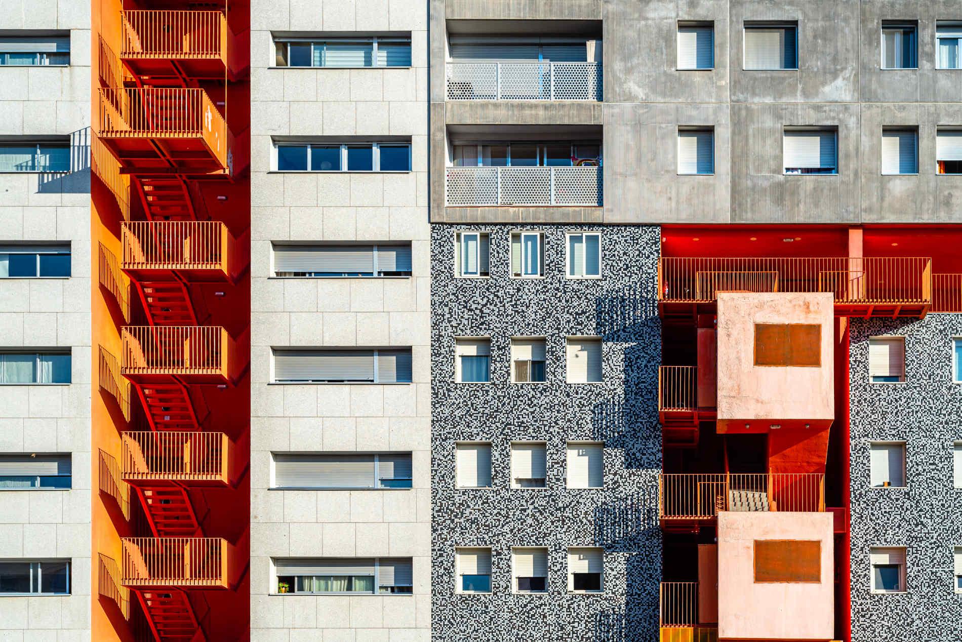 Los 10 edificios más feos de España