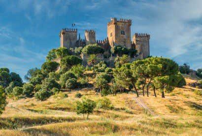 Los 10 pueblos más bonitos de Córdoba