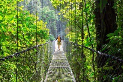 Qué hacer en Costa Rica