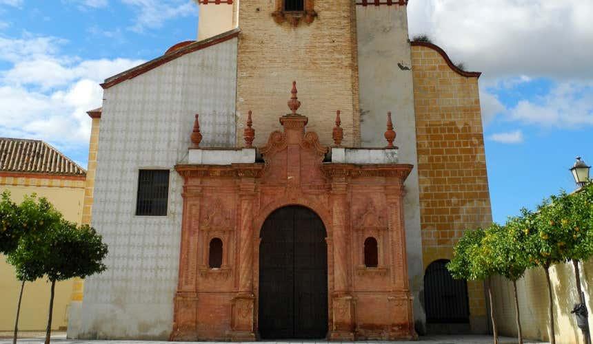 Iglesia de Palma del Río