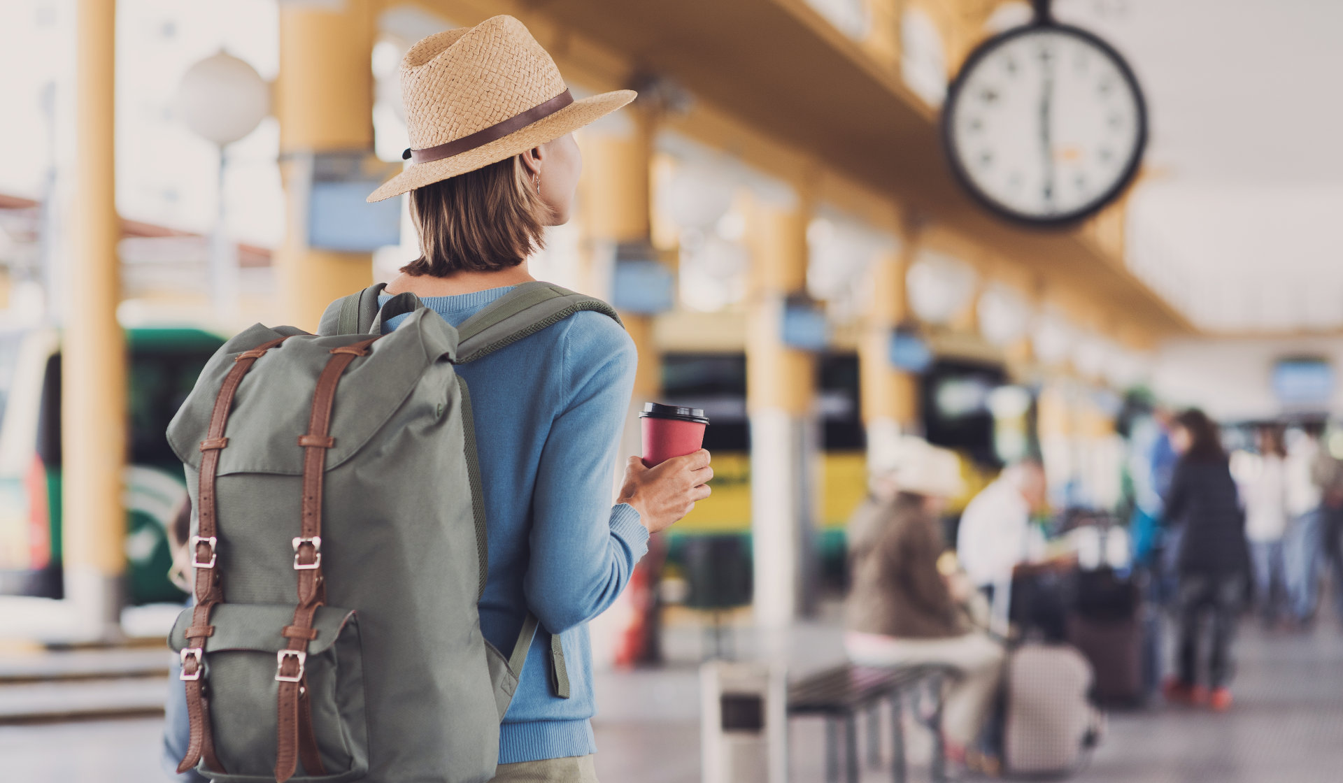 Los mejores destinos para viajar solo