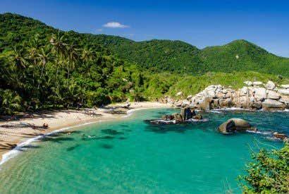 Los 10 parques naturales más importantes de Colombia