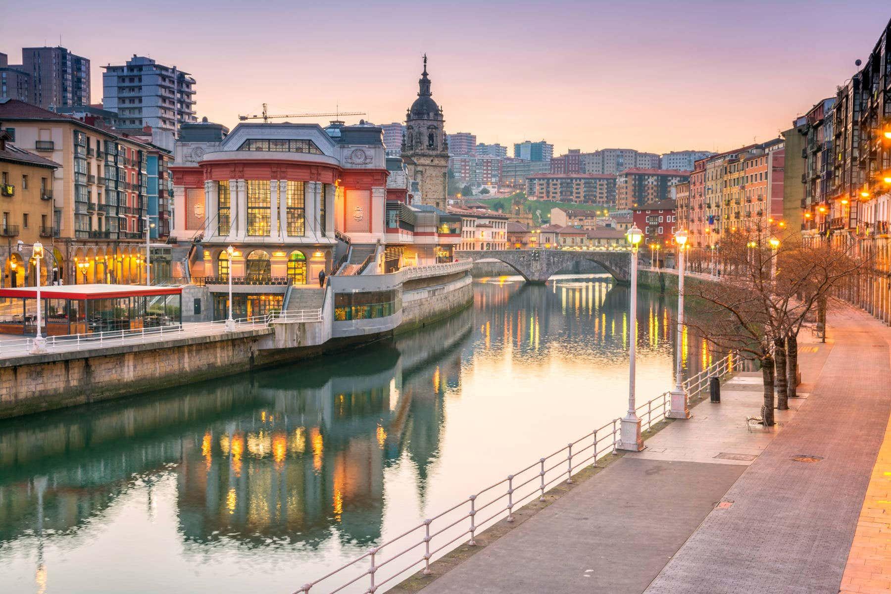 ¿Qué hacer un domingo en Bilbao?