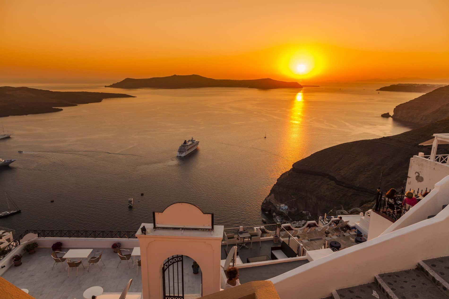 Les 10 meilleures destinations où voyager en septembre