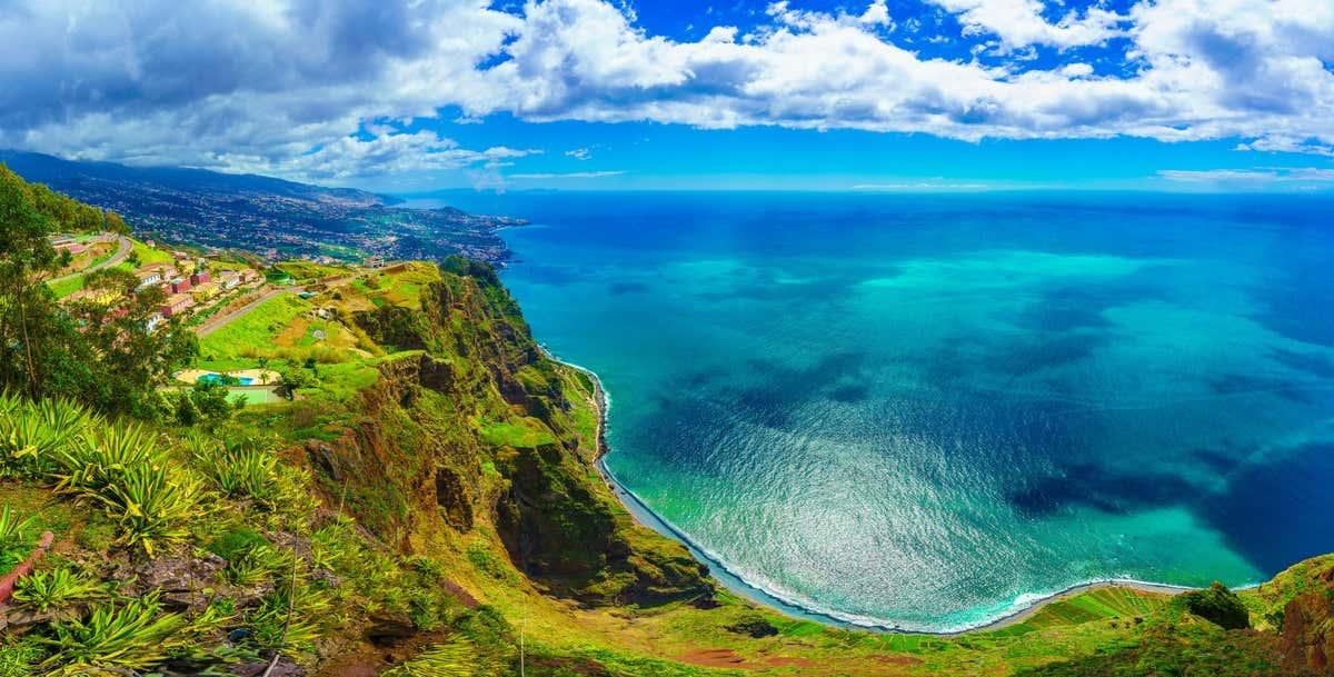 O que ver na Madeira